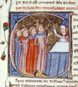 Rinderpest, Measles and Medieval Emerging Infectious Diseases