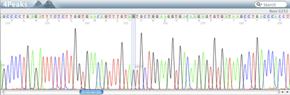 Modern Sanger Sequencing
